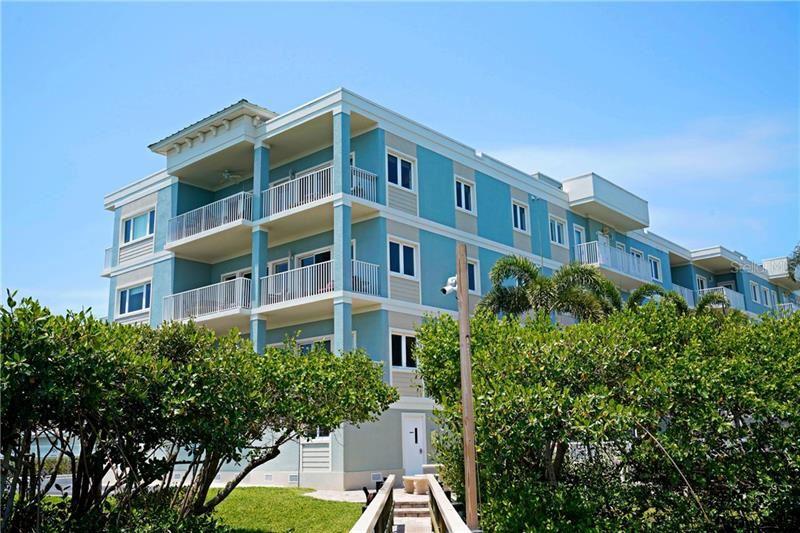 2245 N BEACH ROAD #304, Englewood, FL 34223 - #: D6112346