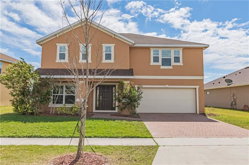 2243 Cypress Lake Place, Kissimmee, FL 34758 - MLS#: O5817346