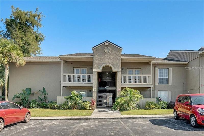285 WYMORE ROAD #106, Altamonte Springs, FL 32714 - #: O5907346