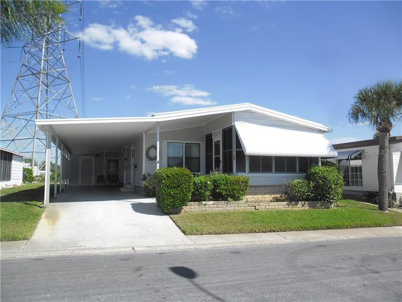 40 MAPLE LEAF COURT, Palm Harbor, FL 34684 - MLS#: U8115346