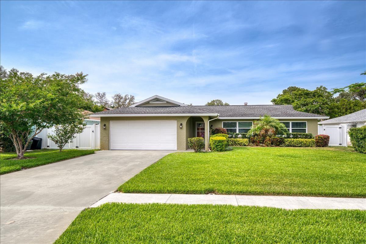1410 GARDEN AVENUE, Tarpon Springs, FL 34689 - #: U8123346