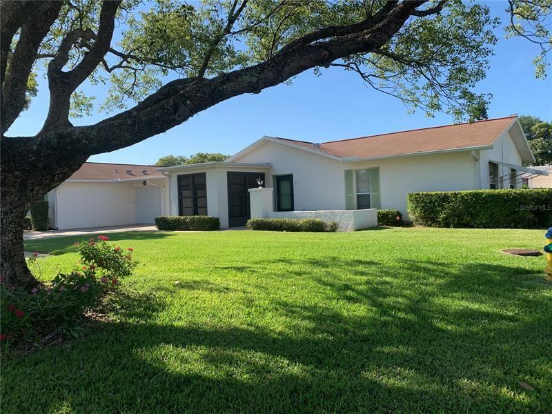 8161 BRADDOCK CIRCLE #2, Port Richey, FL 34668 - MLS#: W7833346