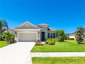 Photo of 12228 WHISPER LAKE DRIVE, BRADENTON, FL 34211 (MLS # A4434347)