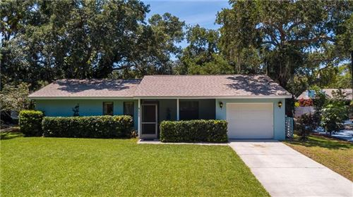 Photo of 2580 CARMINE ROAD, VENICE, FL 34293 (MLS # N6110347)