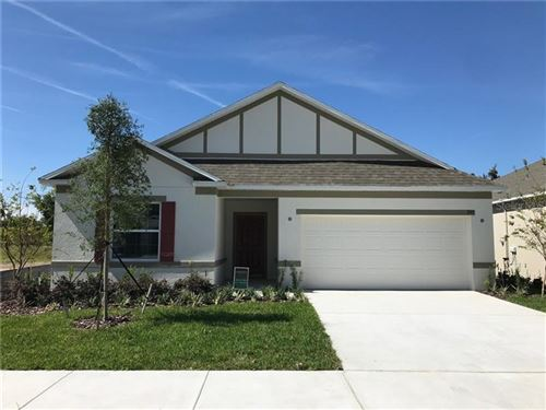 Photo of 295 E FIESTA KEY LOOP, DELAND, FL 32720 (MLS # O5817347)
