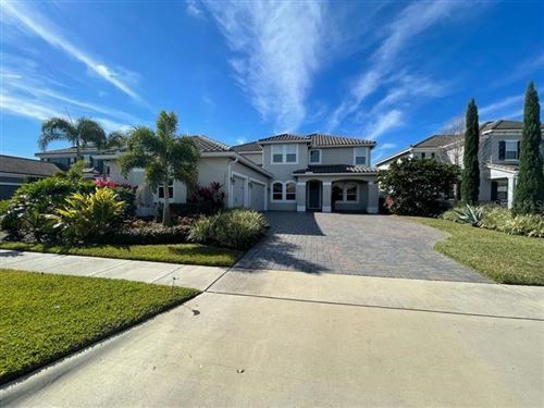 Photo of 14258 COLONIAL POINTE DRIVE, WINTER GARDEN, FL 34787 (MLS # O5924347)