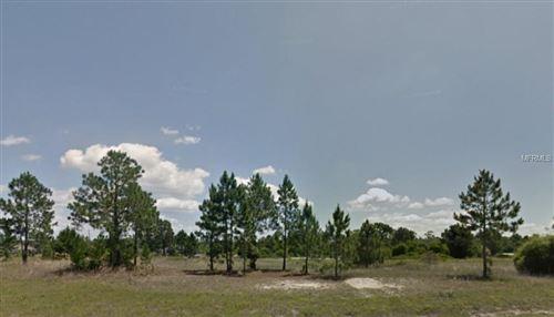 Photo of 1709 SEABASS LANE, POINCIANA, FL 34759 (MLS # S4818347)