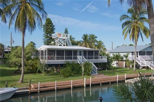 Photo of 9752 LITTLE GASPARILLA ISLAND, PLACIDA, FL 33946 (MLS # T3210347)