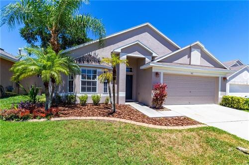Photo of 1412 SADDLE GOLD COURT, BRANDON, FL 33511 (MLS # T3301347)