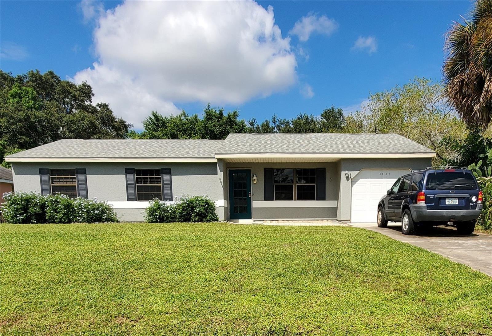 4001 S SALFORD BOULEVARD, North Port, FL 34287 - #: A4513347