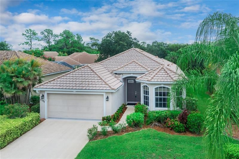 Photo of 5190 PINE SHADOW LANE, NORTH PORT, FL 34287 (MLS # C7429347)