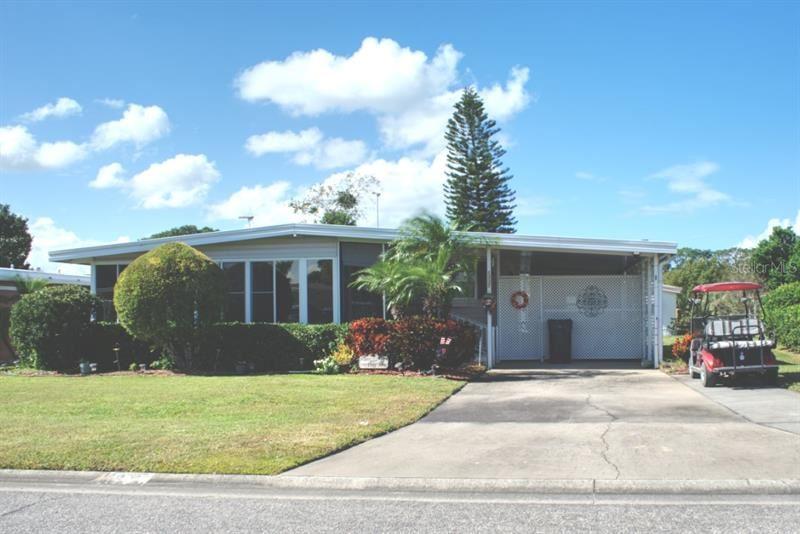 1337 NASSAU CIRCLE, Tavares, FL 32778 - #: G5035347