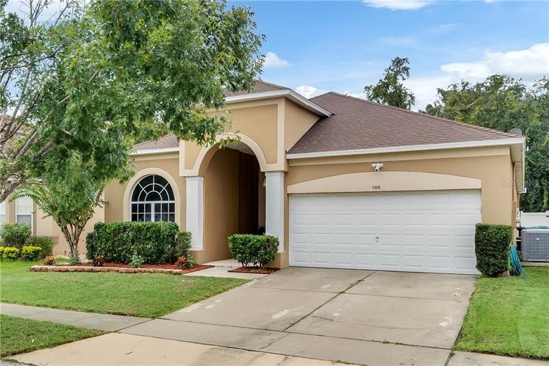 908 JADE FOREST AVENUE, Orlando, FL 32828 - #: O5893347