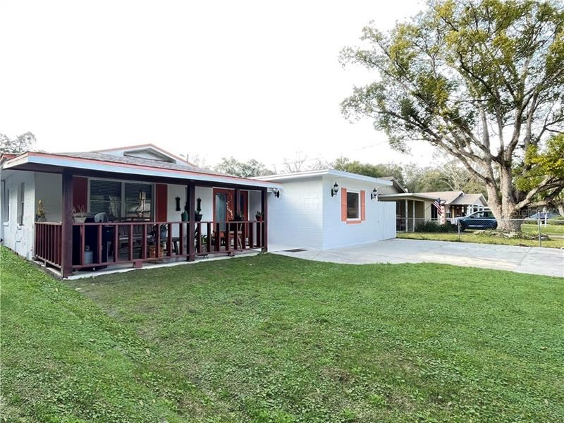 2412 S GRANDVIEW AVENUE, Sanford, FL 32771 - #: O5923347