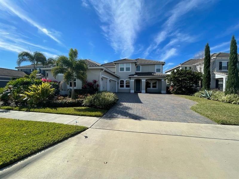 14258 COLONIAL POINTE DRIVE, Winter Garden, FL 34787 - #: O5924347