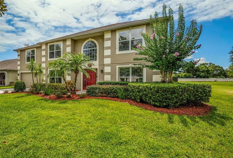 2921 HOLLY BERRY COURT, Kissimmee, FL 34744 - #: S5036347