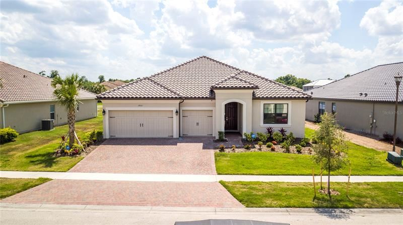 3910 REDFIN PLACE, Kissimmee, FL 34746 - MLS#: S5050347