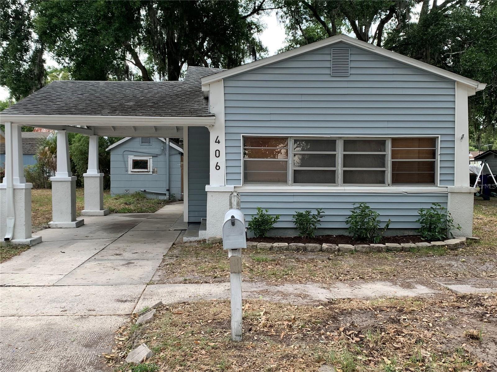406 10TH STREET, Saint Cloud, FL 34769 - #: S5051347