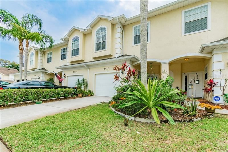 3412 PRIMROSE, Palm Harbor, FL 34683 - #: T3237347