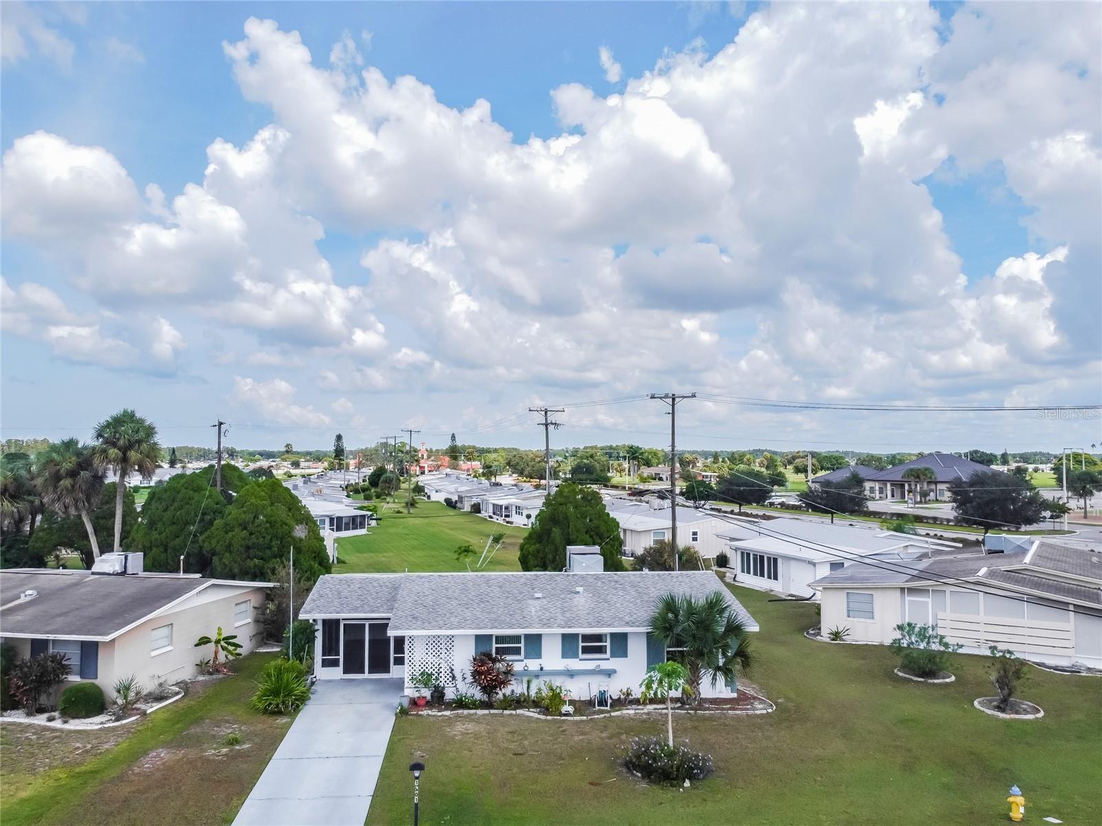1501 COUNCIL DRIVE, Sun City Center, FL 33573 - #: T3327347