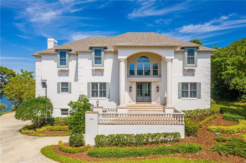 1235 N FLORIDA AVENUE, Tarpon Springs, FL 34689 - MLS#: U8084347