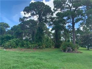 Photo of PARK PLACE DRIVE, ENGLEWOOD, FL 34223 (MLS # A4440348)