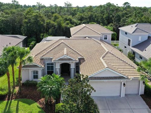Photo of 14806 SUNDIAL PLACE, LAKEWOOD RANCH, FL 34202 (MLS # A4452348)