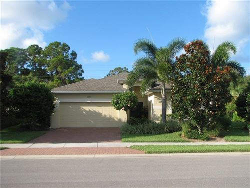 Photo of 24955 PENNINGTON TERRACE, VENICE, FL 34293 (MLS # A4461348)