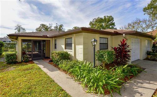 Photo of 3314 VIVIENDA BOULEVARD, BRADENTON, FL 34207 (MLS # A4488348)