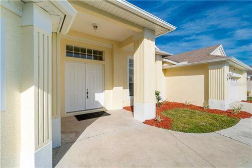Photo of 6603 LAPIDUS ROAD, NORTH PORT, FL 34291 (MLS # C7426348)