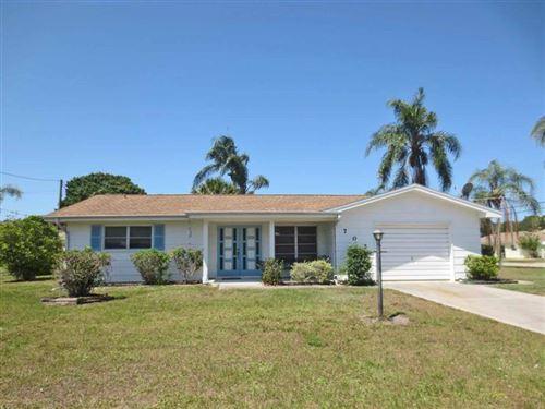 Photo of 702 POINCIANA ROAD, NOKOMIS, FL 34275 (MLS # N6115348)