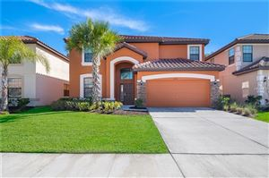 Photo of 2642 TRANQUILITY WAY, KISSIMMEE, FL 34746 (MLS # O5764348)