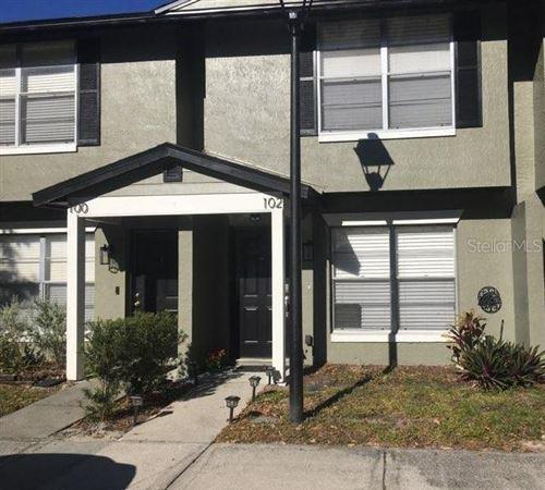 Photo of 102 RHODEN LANE, WINTER SPRINGS, FL 32708 (MLS # O5914348)