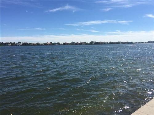 Photo of 504 PASS A GRILLE WAY, ST PETE BEACH, FL 33706 (MLS # U8023348)
