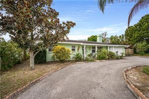 Photo of 1523 LAKEVIEW ROAD, CLEARWATER, FL 33756 (MLS # U8065348)
