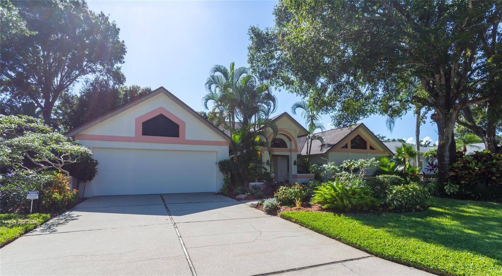 8158 MISTY OAKS BOULEVARD, Sarasota, FL 34243 - #: A4507348