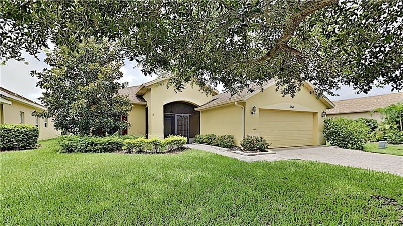 384 SORRENTO ROAD, Poinciana, FL 34759 - #: O5881348