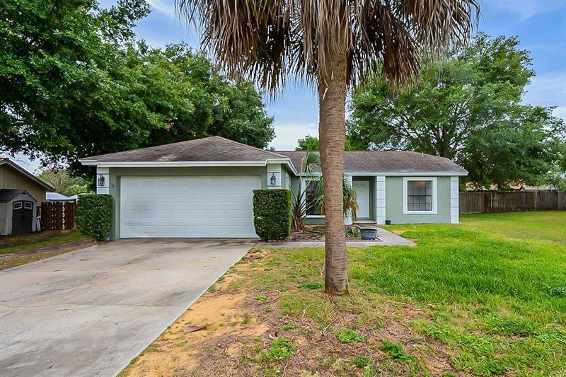 14217 GOODINGS LANE, Clermont, FL 34711 - #: O5944348