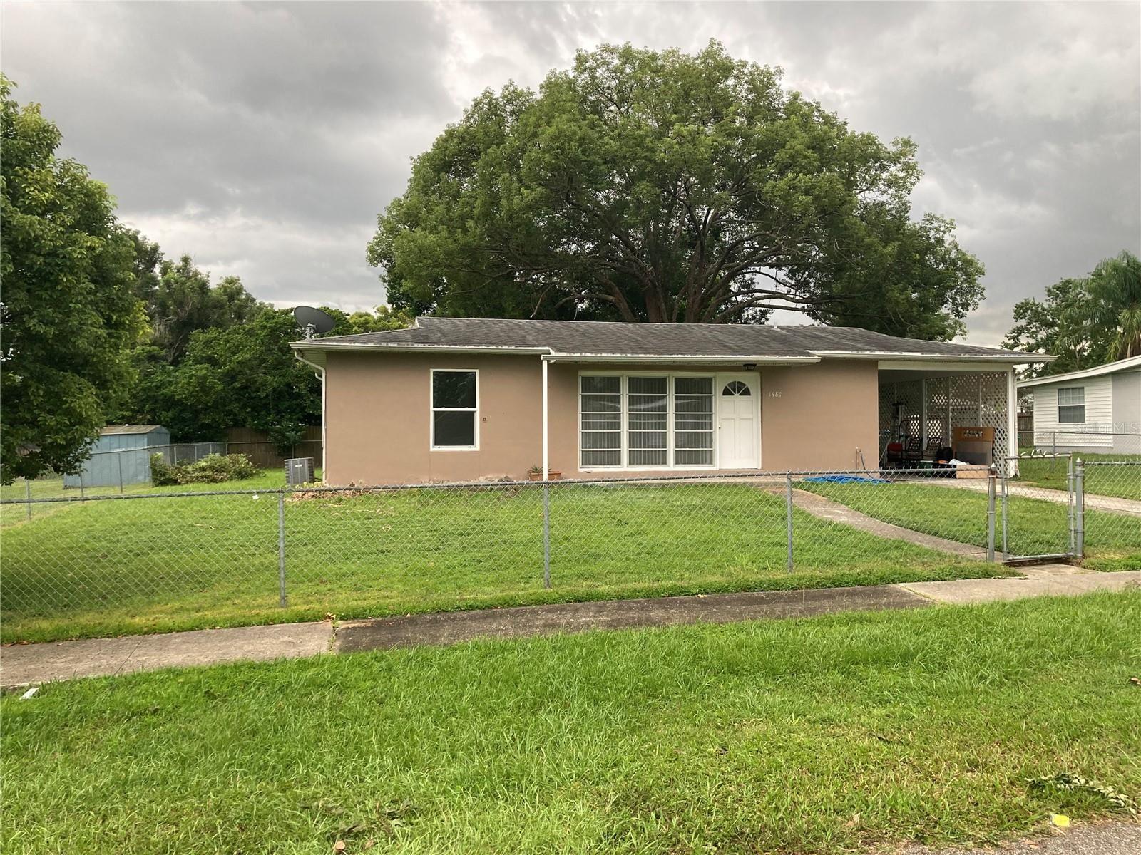 1487 RENTON STREET, Deltona, FL 32725 - #: V4921348