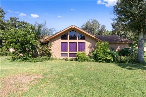 Tiny photo for 3805 GAINES DRIVE, WINTER HAVEN, FL 33884 (MLS # L4918349)