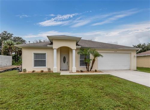 Photo of 4295 PAWTUCKET STREET, NORTH PORT, FL 34286 (MLS # N6112349)