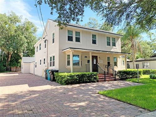 Photo of 1511 E ROBINSON STREET, ORLANDO, FL 32801 (MLS # O5883349)