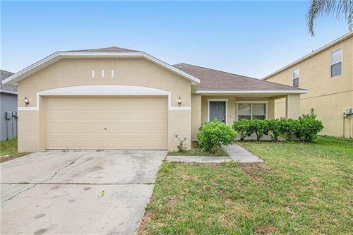 Photo of 32137 BROOKSTONE DRIVE, WESLEY CHAPEL, FL 33545 (MLS # O5938349)