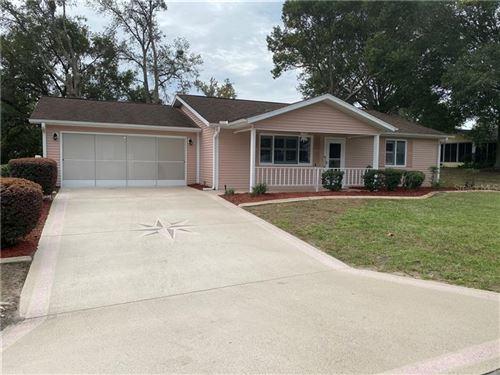 Photo of 8436 SW 114 STREET, OCALA, FL 34481 (MLS # OM612349)