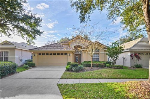 Photo of 17619 NATHANS DRIVE, TAMPA, FL 33647 (MLS # T3221349)