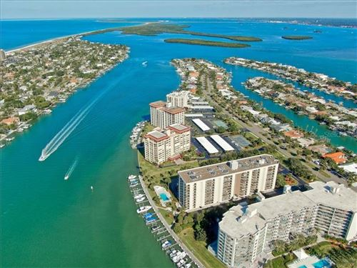 Photo of 690 ISLAND WAY #507, CLEARWATER, FL 33767 (MLS # U8089349)