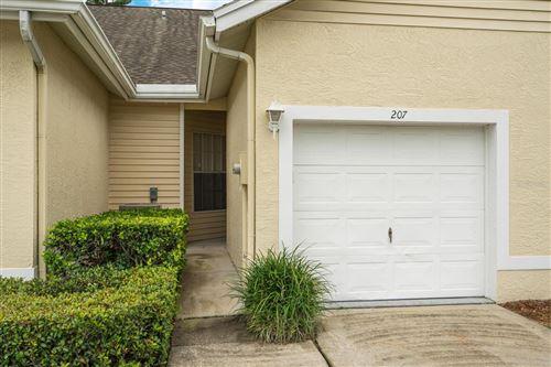 Photo of 1050 STARKEY ROAD #207, LARGO, FL 33771 (MLS # U8137349)