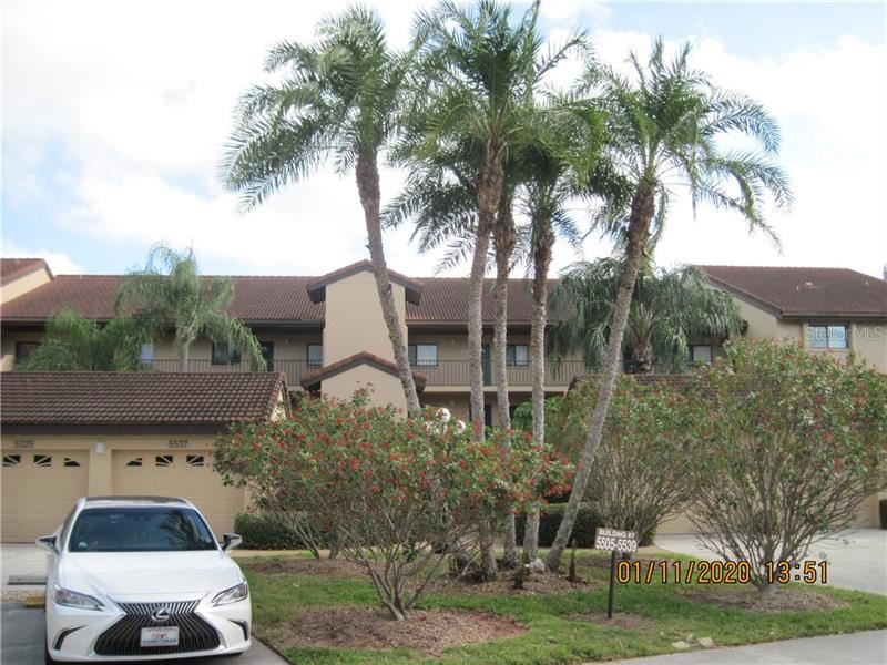 5513 ASHTON LAKE DRIVE #5513, Sarasota, FL 34231 - #: A4466349