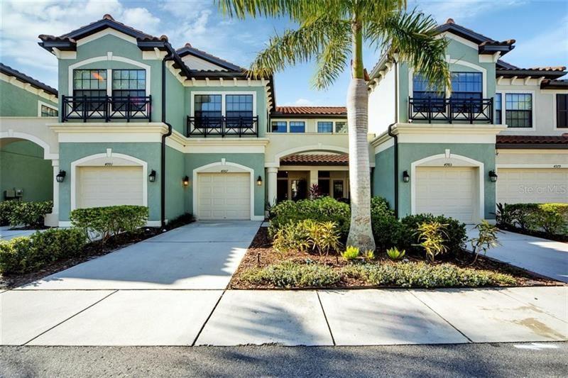 4987 OARSMAN COURT, Sarasota, FL 34243 - #: A4494349