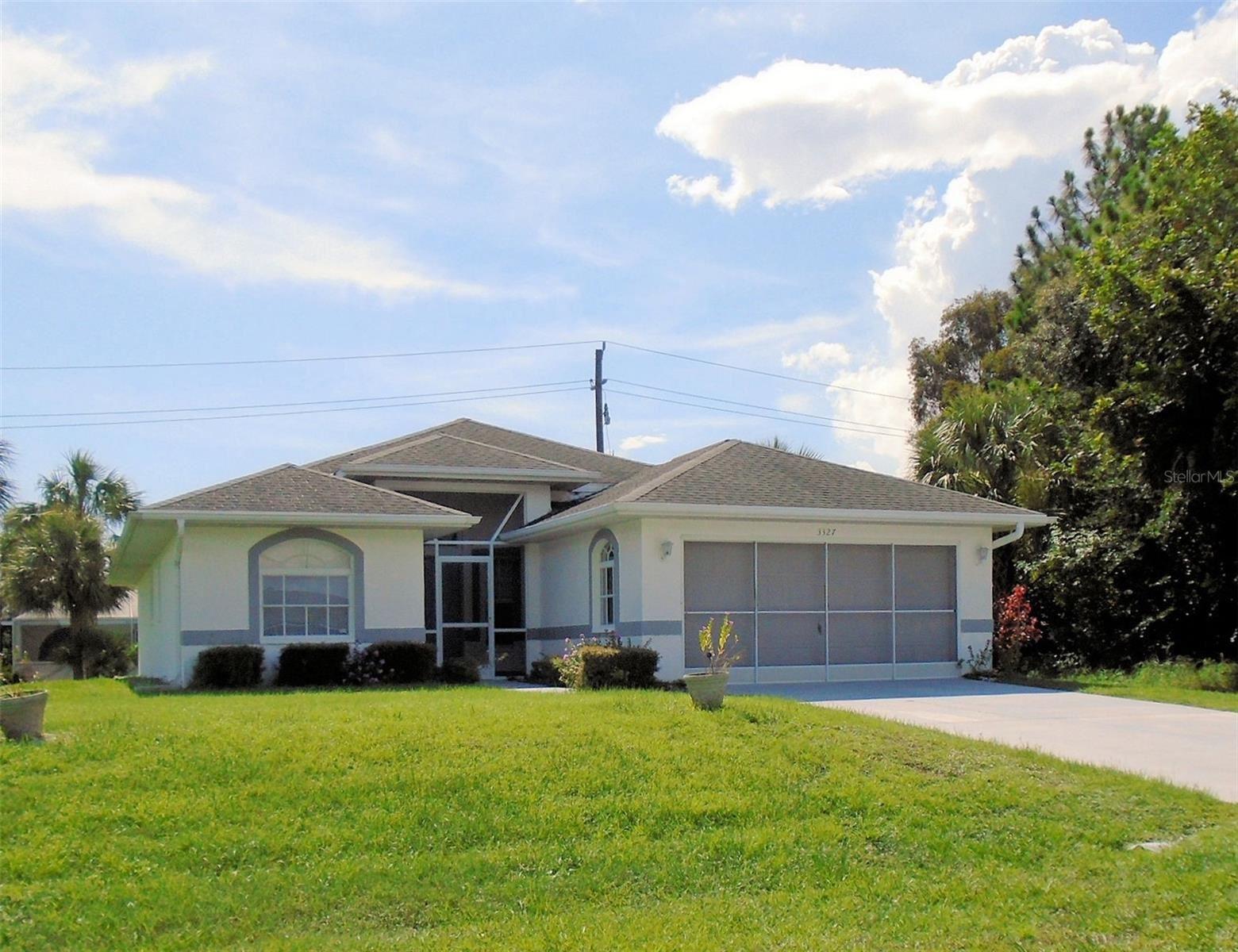 Photo of 3327 STEADMAN STREET, PORT CHARLOTTE, FL 33980 (MLS # A4506349)